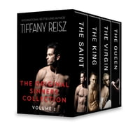 The Original Sinners Collection Volume 2 - An Anthology ebook by Tiffany Reisz