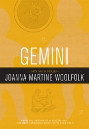 Gemini - Sun Sign Series ebook by Joanna Martine Woolfolk