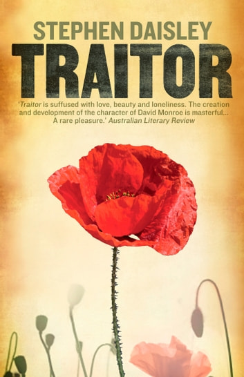 Traitor ebook by Stephen Daisley