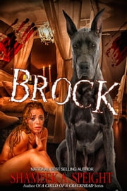 BROCK ebook by Shameek Speight