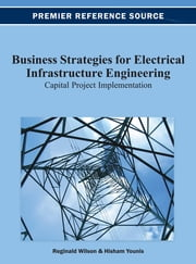 Business Strategies for Electrical Infrastructure Engineering - Capital Project Implementation ebook by Reginald Wilson,Hisham Younis