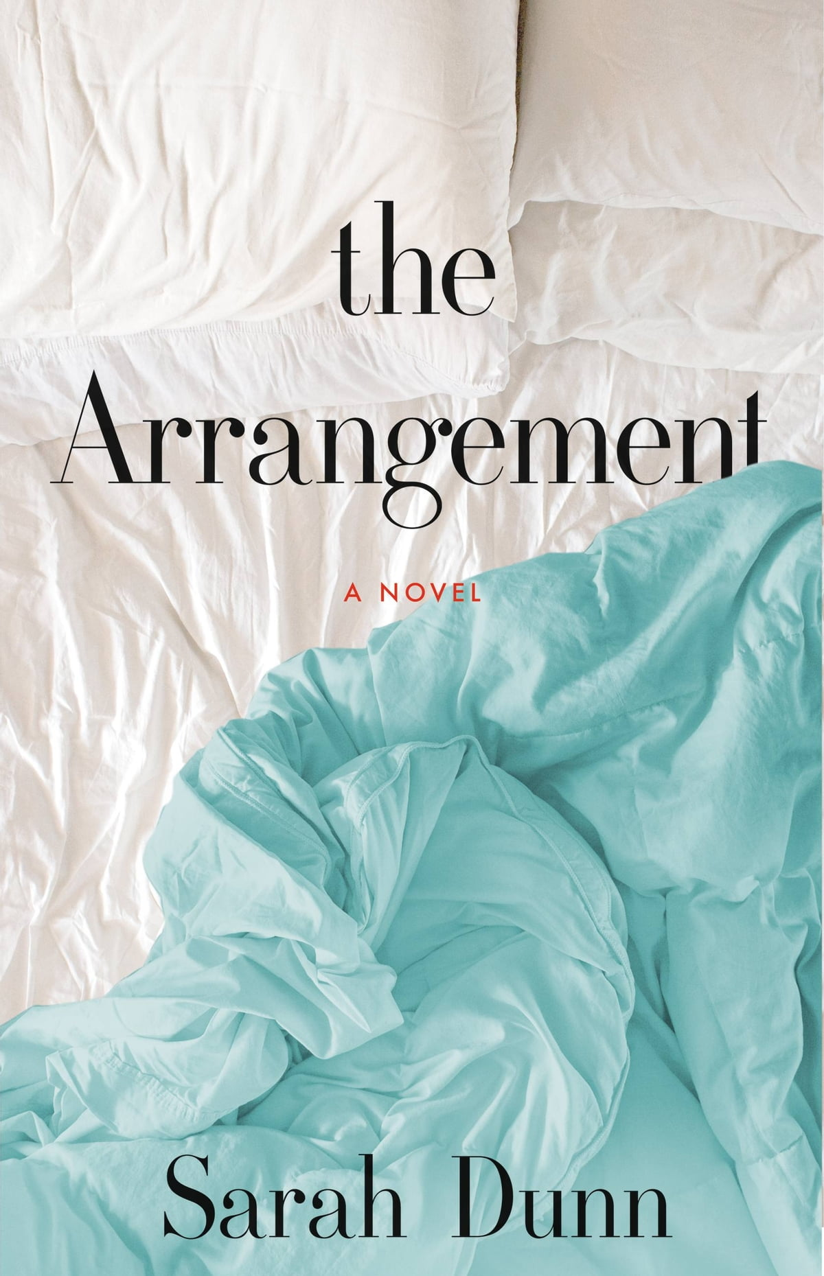 The Arrangement  A Novel Ebook By Sarah Dunn