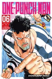 One-Punch Man, Vol. 6 ebook by ONE ,Yusuke Murata