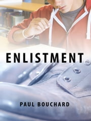 Enlistment ebook by Paul Bouchard