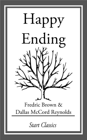 Happy Ending ebook by Fredric Brown