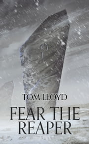Fear The Reaper ebook by Tom Lloyd