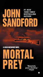 Mortal Prey ebook by John Sandford