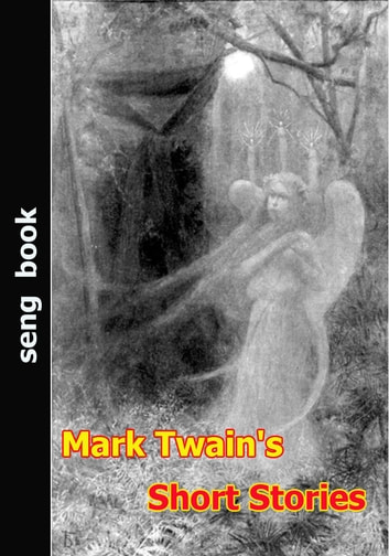 Mark Twain's Short Stories ebook by Mark Twain
