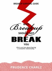 Why Breakup Should not Break You ebook by Prudence Charlz