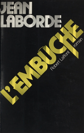 L'Embûche ebook by Jean Laborde