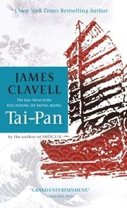 Tai-Pan ebook by James Clavell