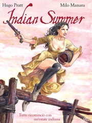 Indian Summer – Tutto ricominciò con un'estate indiana (9L) ebook by Kobo.Web.Store.Products.Fields.ContributorFieldViewModel