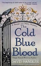 The Cold Blue Blood ebook by David Handler