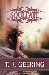 Soulfate ebook by T.K. Geering