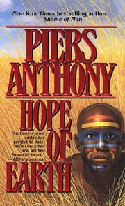 Hope of Earth ebook by Piers Anthony