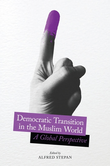 Democratic Transition in the Muslim World - A Global Perspective ebook by