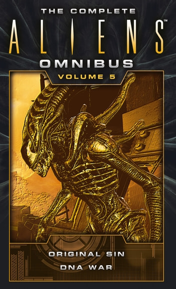 The complete aliens omnibus volume five original sin dna war the complete aliens omnibus volume five original sin dna war ebook by fandeluxe Document