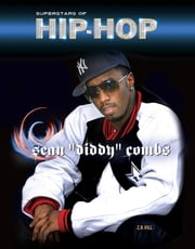 "Sean ""Diddy"" Combs ebook by Z. B. Hill"