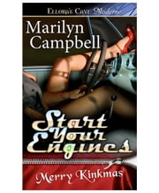 Start Your Engines ebook by Marilyn Campbell