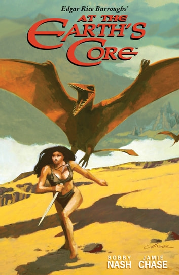 Edgar Rice Burroughs' At the Earth's Core ebook by Various