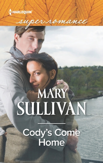 Cody's Come Home ebook by Mary Sullivan