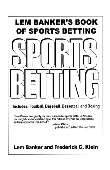 banker sports betting