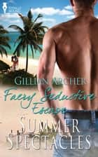 Faery Seductive Escape ebook by Gillian Archer