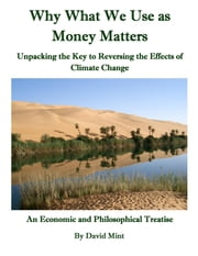 Why What We Use as Money Matters ebook by David Mint