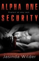Puck: Alpha One Security Book 4 eBook by Jasinda Wilder