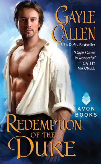 Redemption of the Duke ebook by Gayle Callen