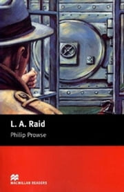 L.A.Raid ebook by PhilipProwse