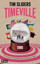 Timeville ebook by Tim SLIDERS