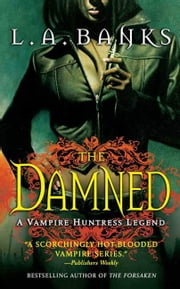 The Damned ebook by L. A. Banks