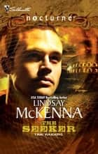 Time Raiders: The Seeker ebook by Lindsay McKenna