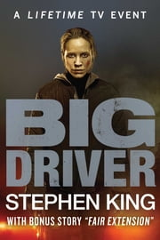 Big Driver ebook by Stephen King