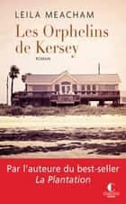 Les Orphelins de Kersey ebook by