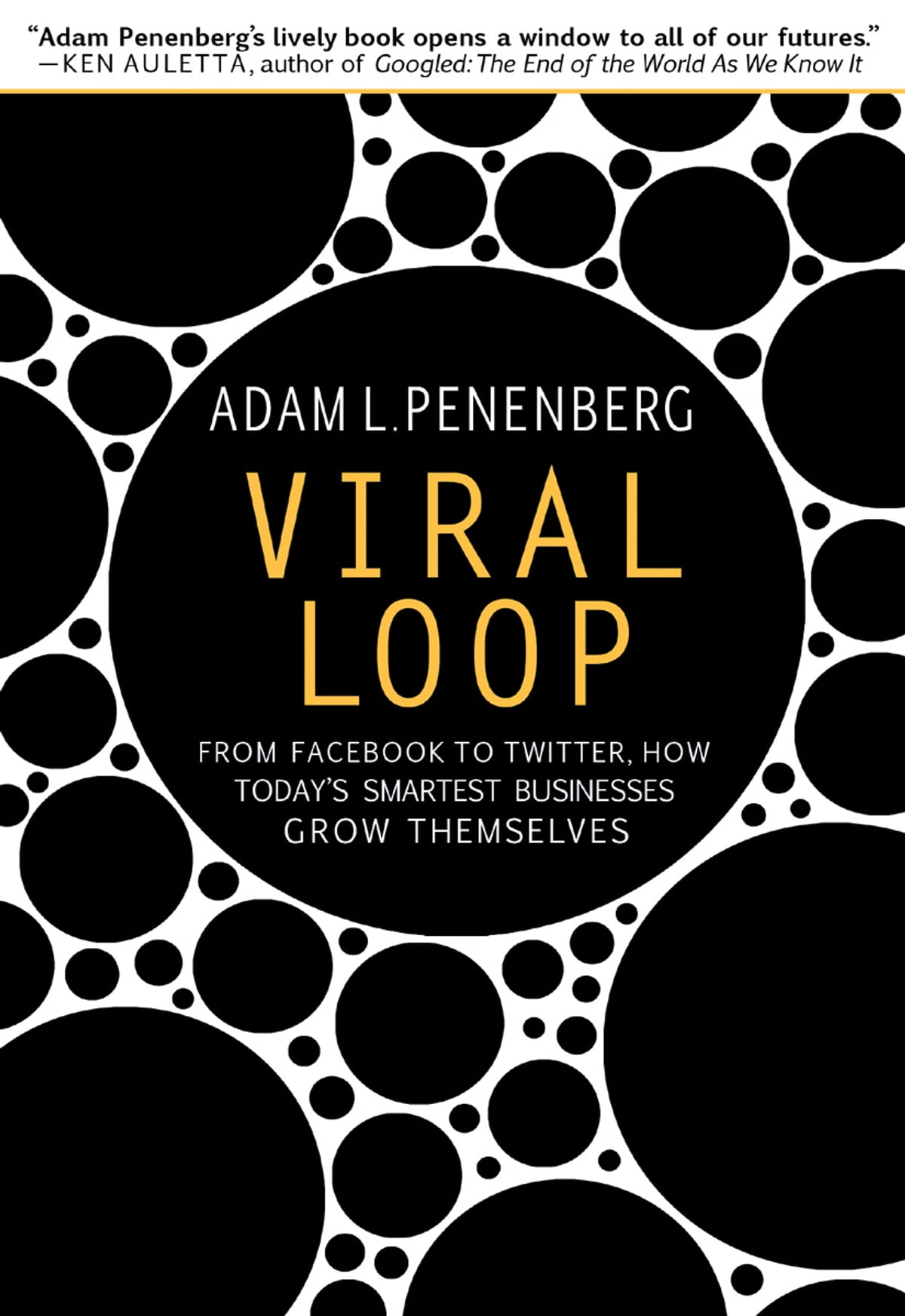 Viral Loop Adam Penenberg Ebook Download