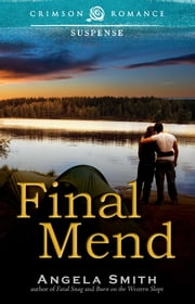 Final Mend ebook by Angela Smith