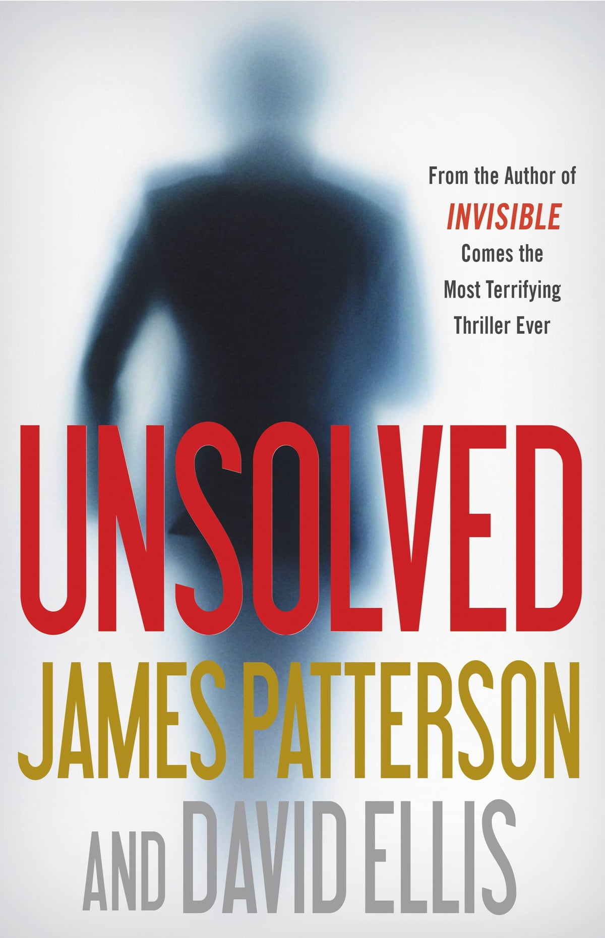 Image result for unsolved james patterson