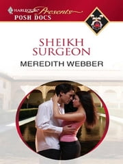 Sheikh Surgeon ebook by Meredith Webber