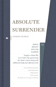 Absolute Surrender ebook by Andrew Murray