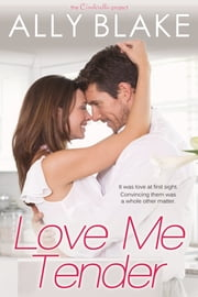 Love Me Tender ebook by Ally Blake