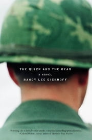The Quick and the Dead ebook by Randy Lee Eickhoff