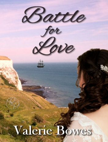 Battle for Love ebook by Valerie Bowes