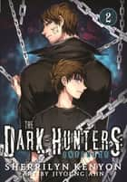 The Dark-Hunters: Infinity, Vol. 2 - The Manga ebook by Sherrilyn Kenyon, JiYoung Ahn