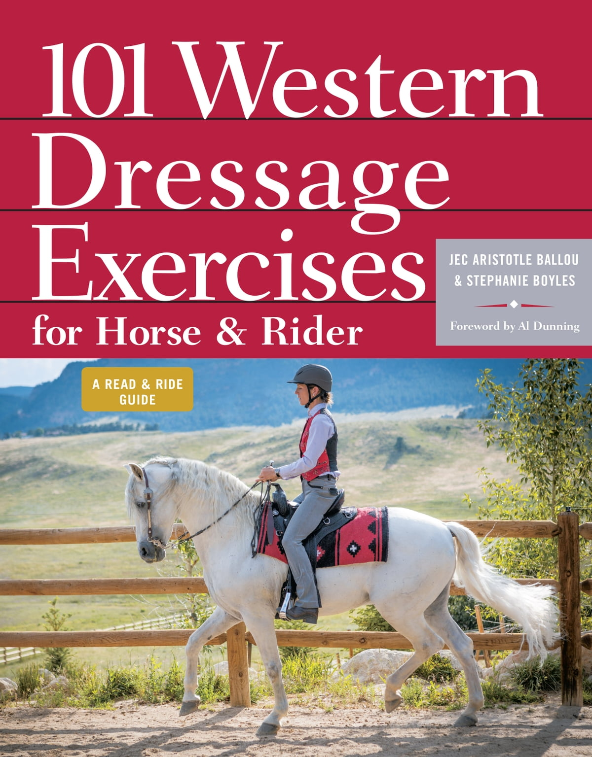 Body Progressive Training for Rider and Horse and Spirit A Gymnastic Riding System Using Mind