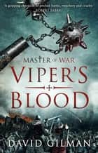 Viper's Blood ebook by