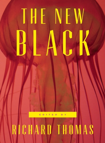 The New Black - A Neo-Noir Anthology ebook by Brian Evenson,Benjamin Percy,Stephen Graham Jones,Roxane Gay