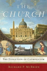 The Church ebook by Richard P. McBrien
