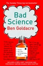 Bad Science ebook by Ben Goldacre
